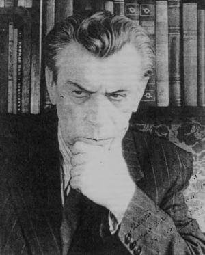 ГУМИЛЕВСКИЙ Лев Иванович