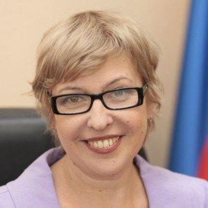 ЗАГОРОДНЯЯ (Онищенко) Татьяна Николаевна
