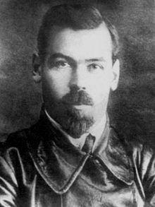 ФЛЕРОВСКИЙ Иван Петрович