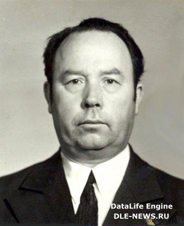 ПЧЕЛИНЦЕВ Николай Васильевич