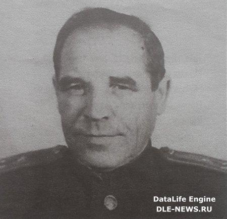 ГРЕБЕНЩИКОВ Дмитрий Михайлович