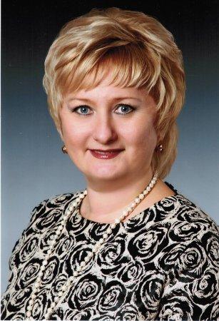 ЕВДОКИМОВА Валентина Юрьевна