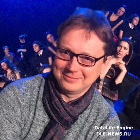 ЛЁГКИЙ Александр Викторович