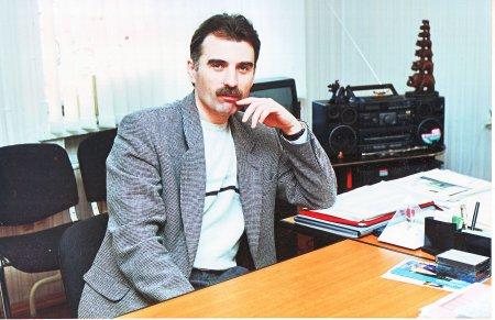 ЕЛИЗАРОВ Сергей Алексеевич