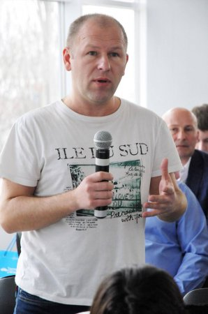 БАРСУКОВ Владимир Борисович