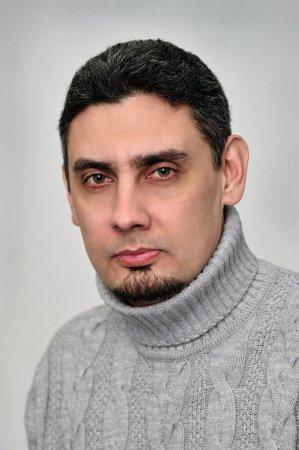 МАСТРИДЕЕВ Денис Валентинович
