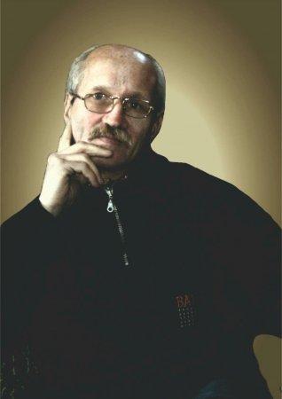 НАСЫРОВ Юрий Заманович
