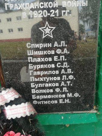Ртищево: близкая точка на карте России
