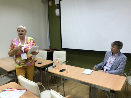 На медиафоруме Союза журналистов был представлен опыт работы проекта «Дорожный контроль»