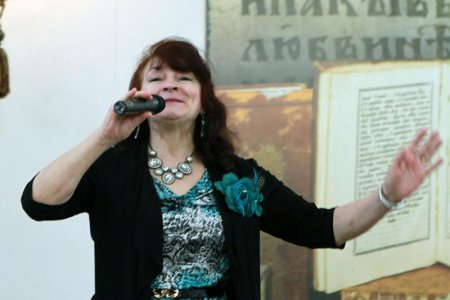 Главное дело Елизаветы Ериной - разбудить интерес к истории