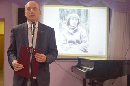 В Саратове прошел вечер памяти Нины Шаталиной