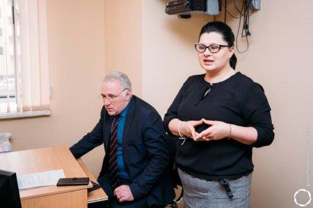 В СГЮА прошел семинар по предупреждению деструктивного поведения у подростков