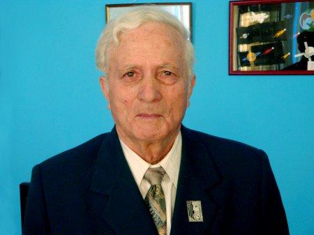 Ушел из жизни писатель, публицист Владимир Борисович Разин