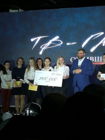 Проект «ТВ-Галерея. Ожившие полотна» стал событием в культурной жизни Саратова