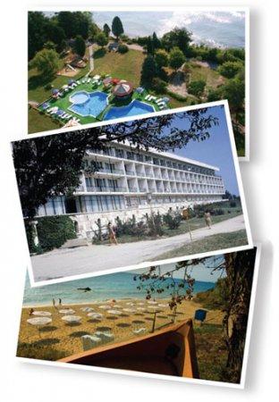 Члены СЖР и их семьи могут по специальным ценам забронировать отдых в отеле «Журналист»