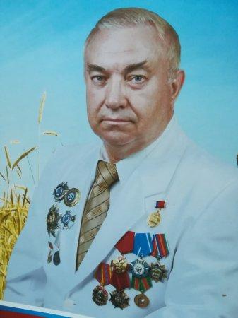 Памяти Игоря Яковлевича Кудашева