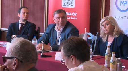 «Вся Россия-2019». Будущее российских медиа и «22-я кнопка»