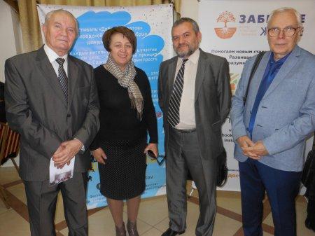 Накануне Дня народного единства журналисты обсудили медийные                         Проекты к 75-летию Великой Победы