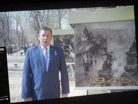 Татищевцы помнят земляков, Героев Советского Союза - тех, кто брал Берлин
