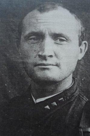 Фронтовой писатель  Борис Озёрный