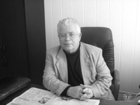 Скончался журналист Алексей Александрович Воротников