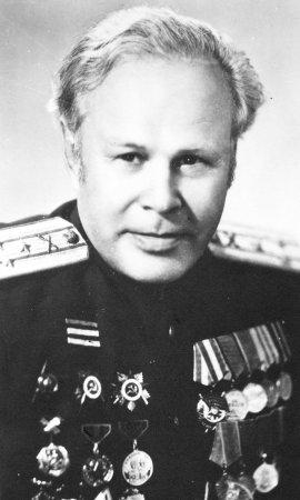 Солдат Победы, гражданин, журналист…