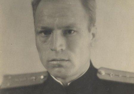 История Ивана Михайловича Дубенскова, лётчика-штурмовика,  скромного героя Великой Отечественной войны