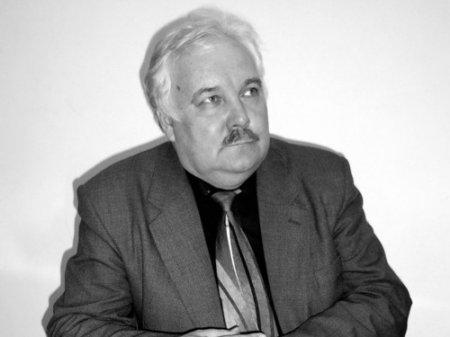 Ушел из жизни В.К. Семенюк