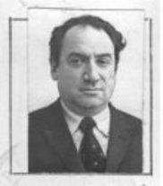 Яков Горелик - фронтовой журналист,