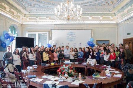 Декан журфака МГИМО поделится опытом с саратовскими школьниками