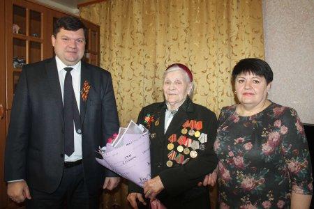 День радости, день надежды и ликующий Краснокутский район