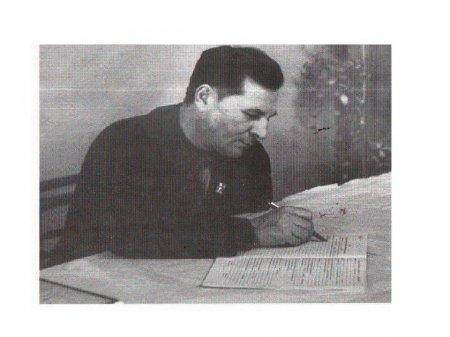 Рассказы А.С. Пестравского