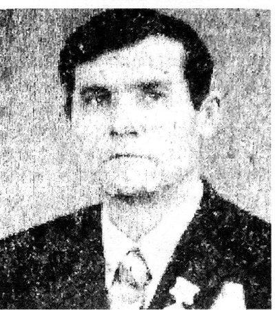 Выпускник Саратовского военного пехотного училища