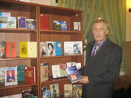 Александру Кобылинскому в день 70-летия