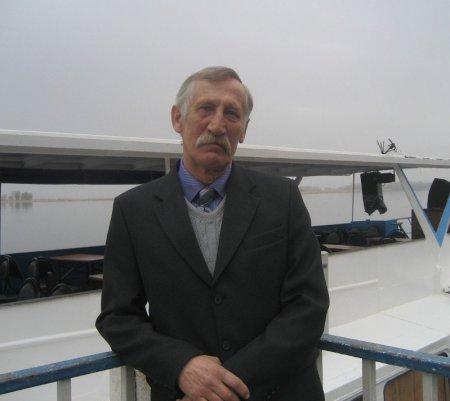 Ушел из жизни поэт, журналист, друг, Александр Кобылинский