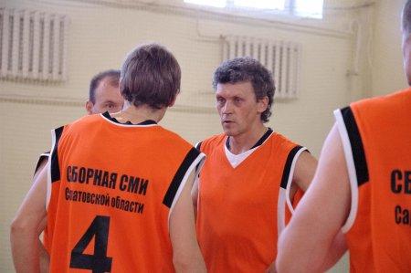 Поздравляем Андрея Николаевича Башкайкина с юбилеем!