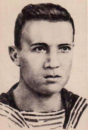 Наш земляк Илья Каплунов погиб, защищая Сталинград