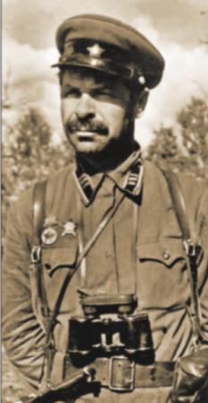 Саратовец командовал партизанской бригадой в бельгийских горах
