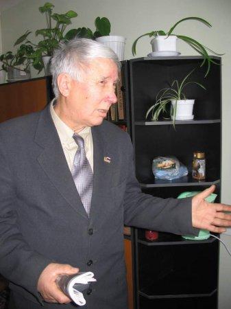 Редакция газеты «СОВФАКС» отмечает 30-летний юбилей!