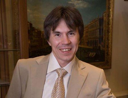 Поздравляем  Вадима Рогожина  с днем рождения!