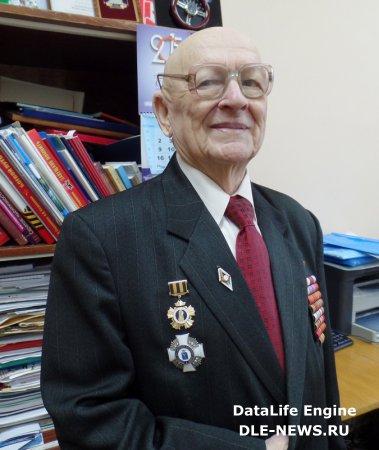 Ушел из жизни журналист, участник Великой Отечественной войны Аркадий Александрович Богатырев.