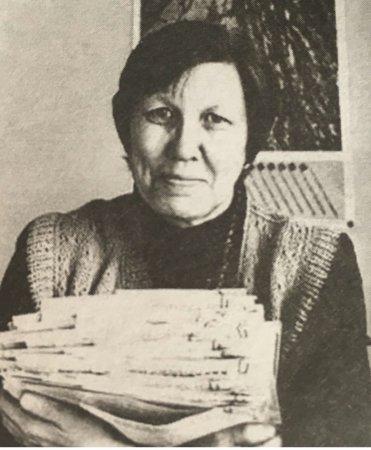 Ушла из жизни Ирина Александровна Киселева