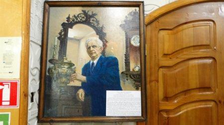 « ЛЕТОПИСЦЫ - ПОБЕДИТЕЛИ» теперь в Марксовском музее краеведения